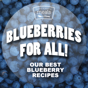blueberries for all