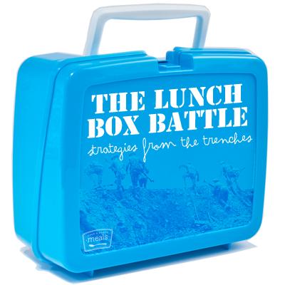 Lunch Box Battle