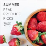 Summer Peak Produce
