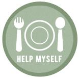help myself baby food