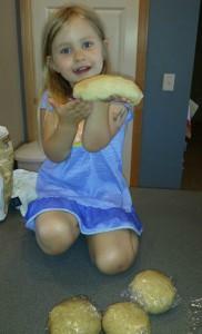 sophia dough