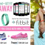 Fit Bit Facebook Giveaway