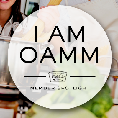 OAMM Member Spotlight Series