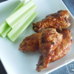 Freezer Honey BBQ Wings - Better Than The Freezer Aisle