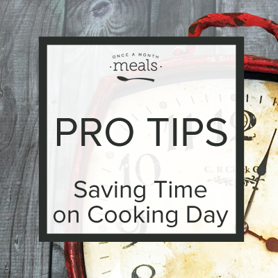 how to save time on your oamc day