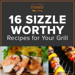 16 Sizzle Worthy Freezer Meal Recipes for the Grill