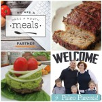 OAMM Blog Partner - Paleo Parents