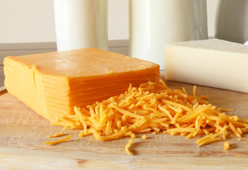 Freezing Dairy - Cheese