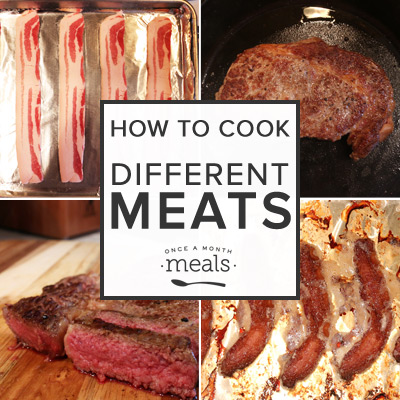 howtocookmeat