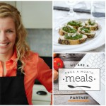 OAMM Blog Partner Katie @ Healthy Seasonal Recipes