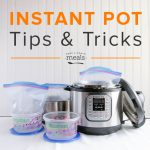 Instant Pot Tips and Tricks_640x640