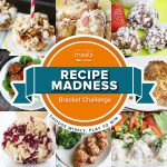March Madness Recipe Showdown