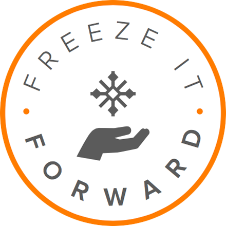 Freeze it Forward with Once A Month Meals