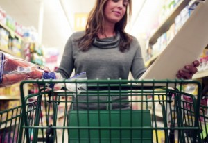 Grocery Shopping Video Screenshot (Join)