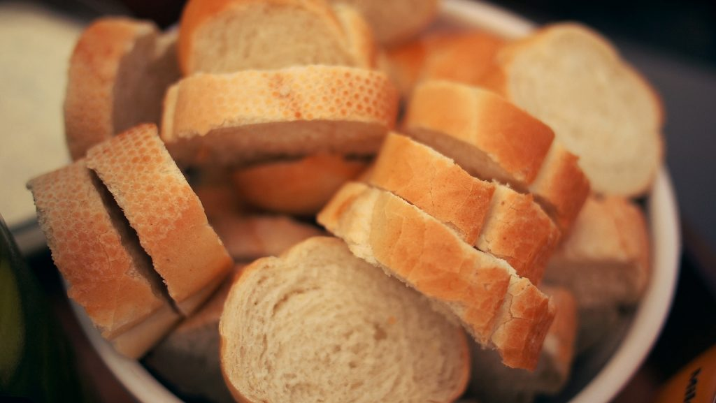 How to Overcome Your Fear of Baking Bread