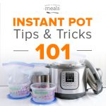 Instant Pot Tips and Tricks 101 - FB