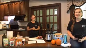PUMPKIN PALOOZA! Celebrate Fall with pumpkin Instant Pot recipes!