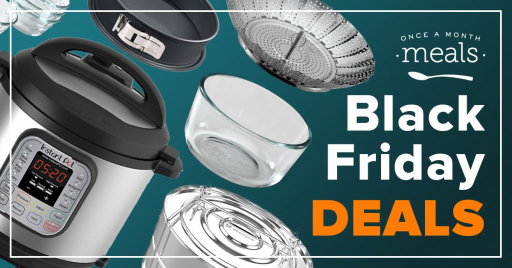 Black Friday 2017 Instant Pot Deals Amp More Once A