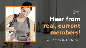 How does Once A Month Meals really help you?