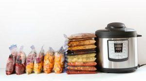 Instant Pot Tips and Tricks:  Helping you get started with Pressure Cooking and Your Instant Pot!