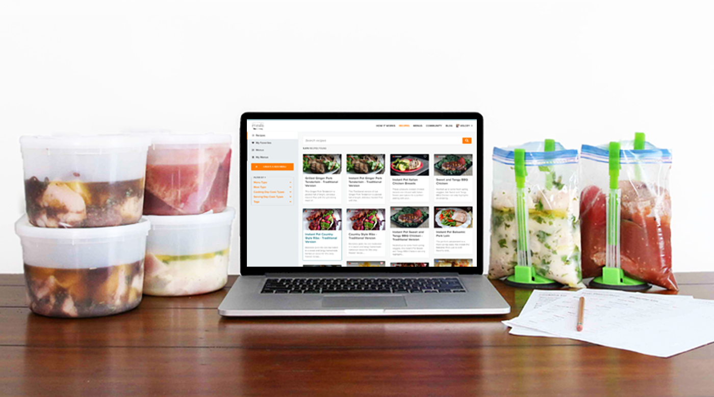 LIVE Personalized Meal Planning with Tricia