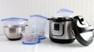 Next Level Instant Pot Tips and Tricks