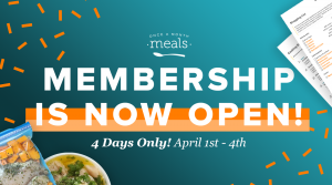 We Are Open For New Members Spring 2019 – Get Your Questions Answered!