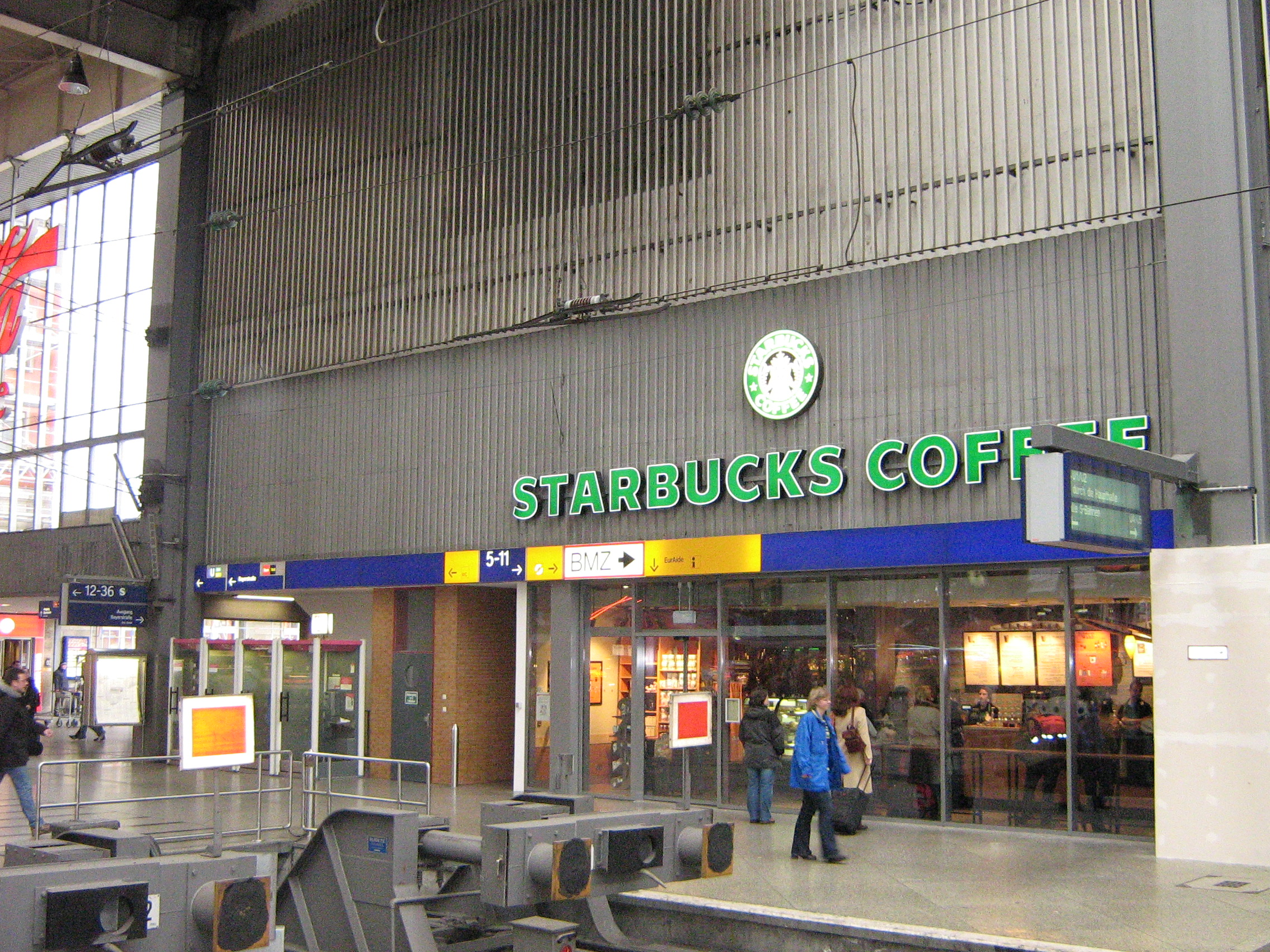 Starbucks registra lucro de US$ 663 milhões no primeiro trimestre de 2019