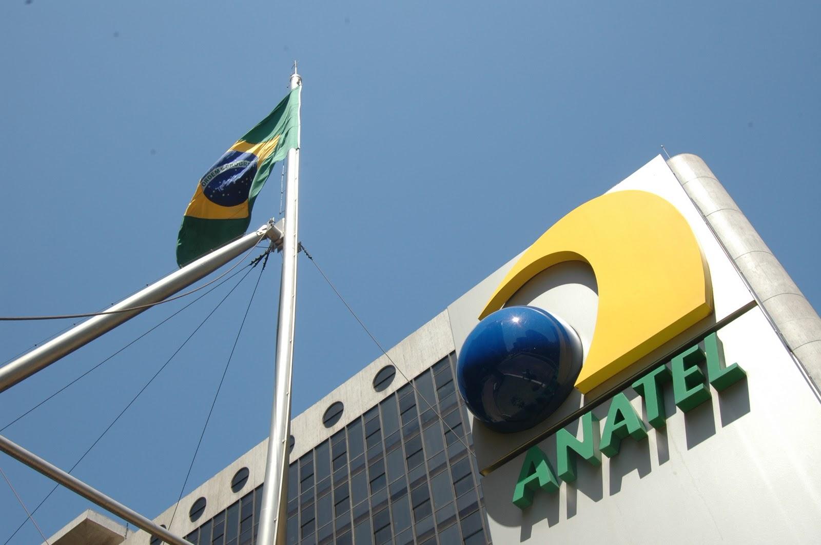 Anatel deve aprovar a aquisição da Time Warner pela AT&T