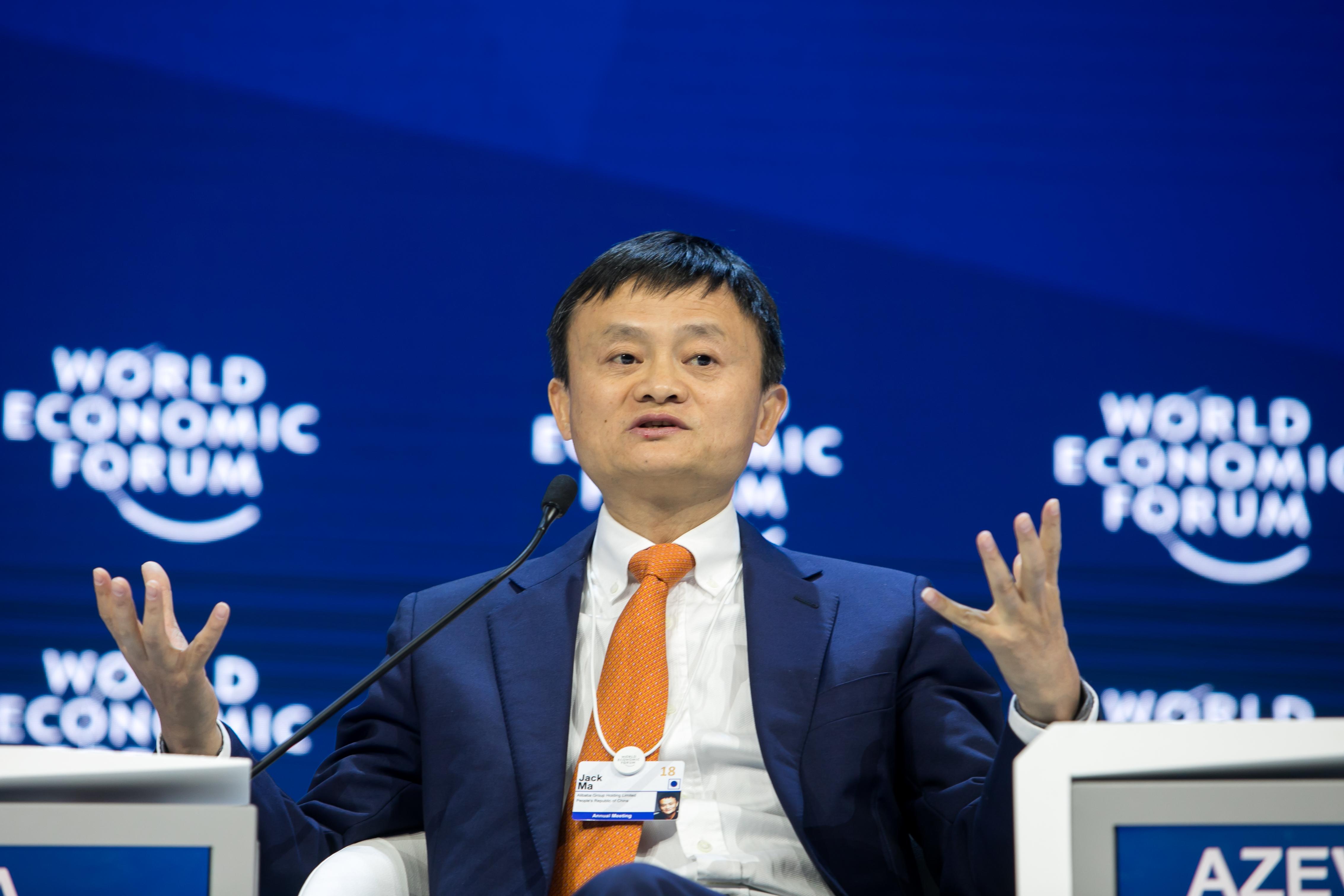 Jack Ma, fundador do Alibaba, desaparece após contraste com governo chinês