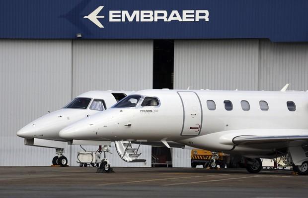 Embraer recorrerá decisão de suspender assembleia de acionistas