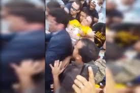 Ibovespa tem ganho de 1000 pontos após Bolsonaro receber facada