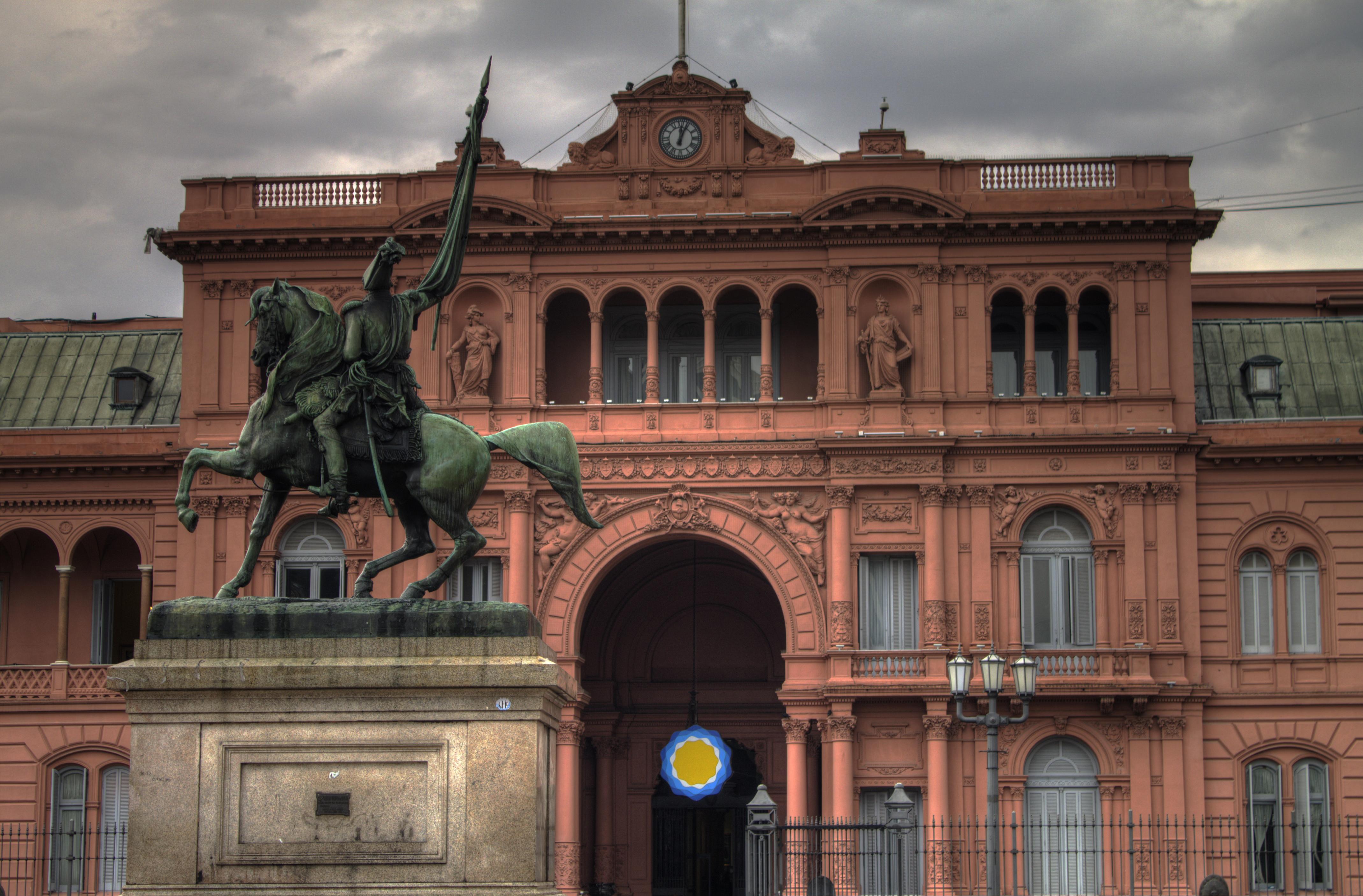 Argentina e FMI chegam em acordo para ampliação de ajuda