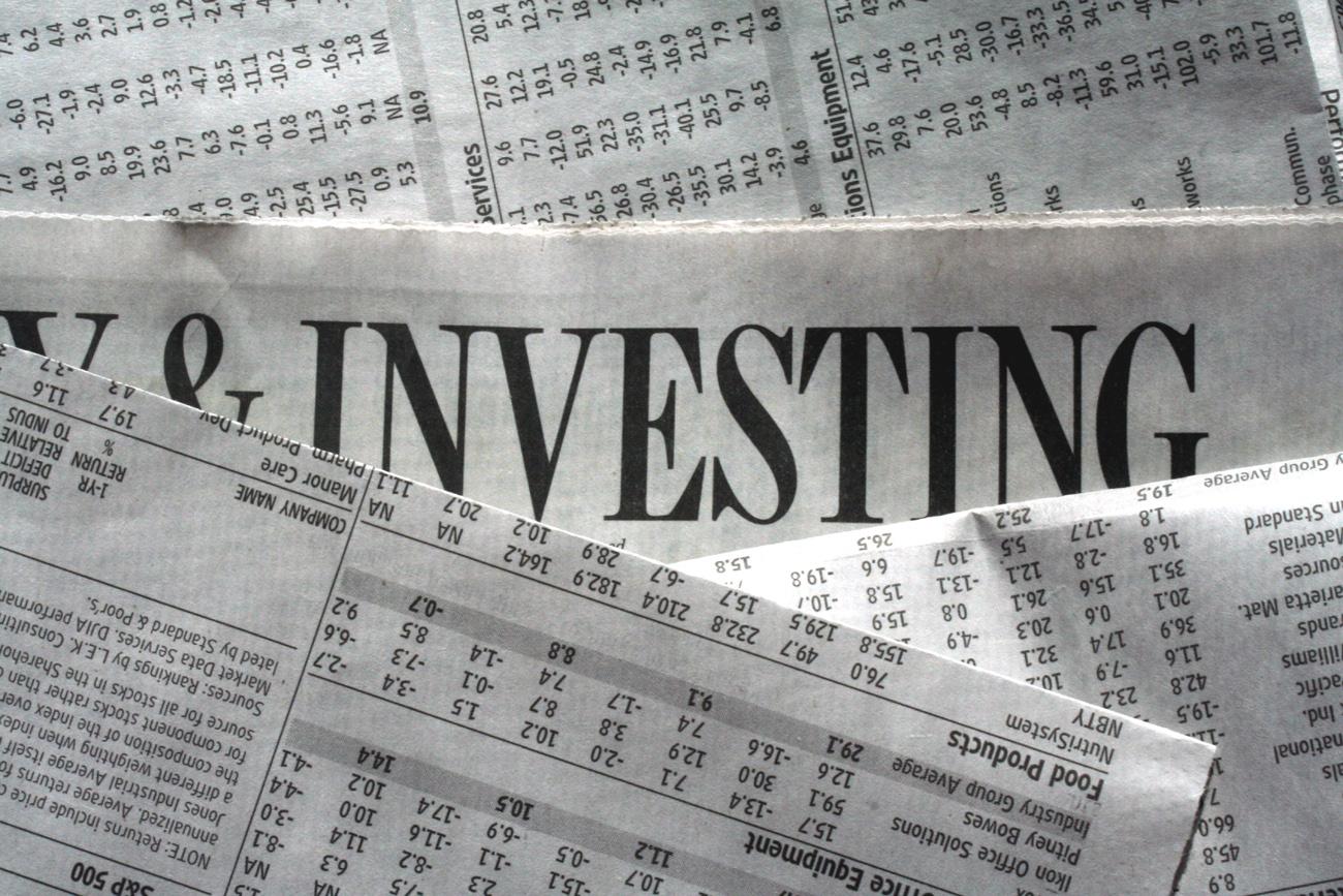 Investimentos apresentam queda de 8,9%, segundo Ipea
