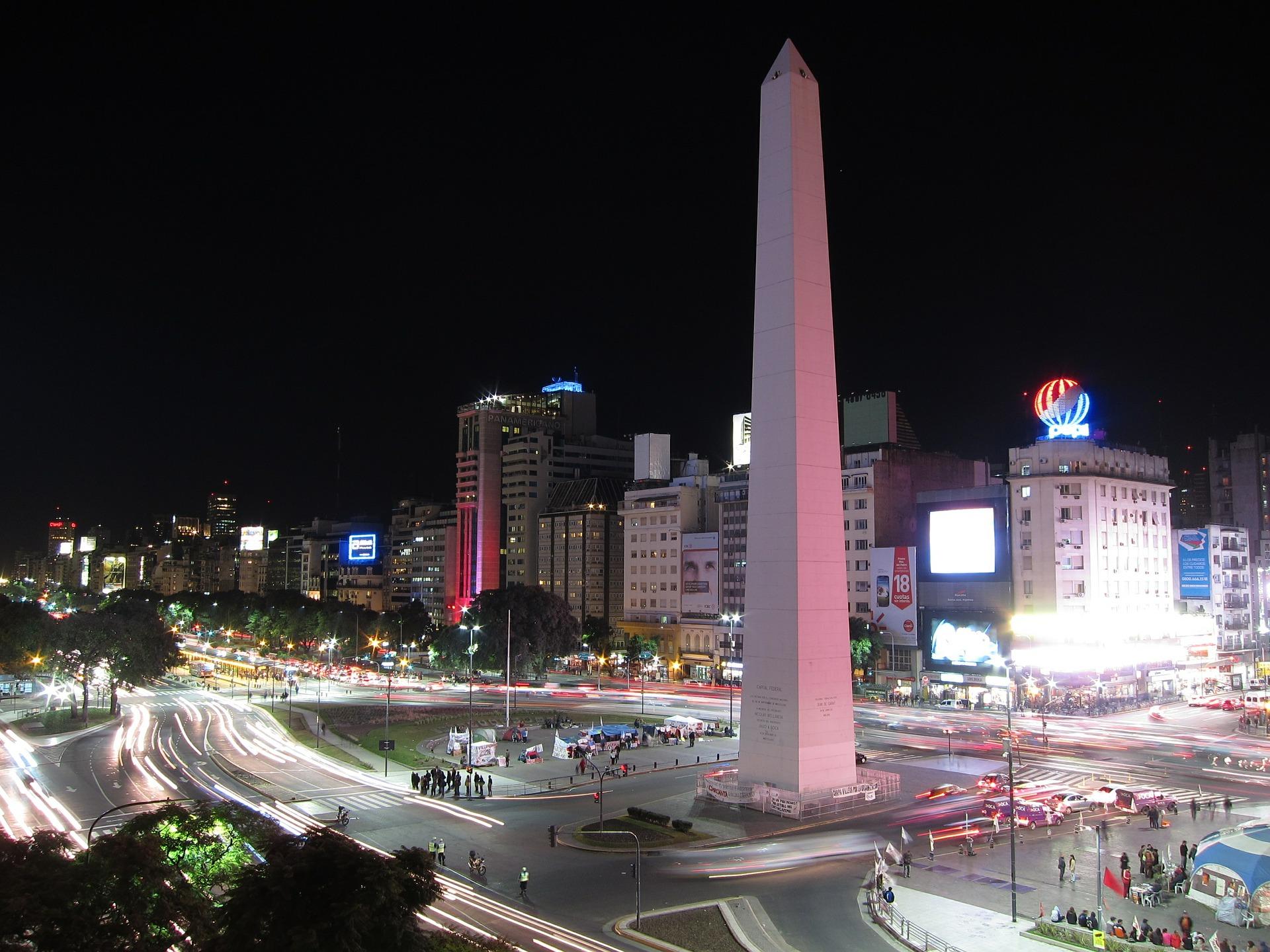 Greve geral é convocada na Argentina contra acordo com o FMI