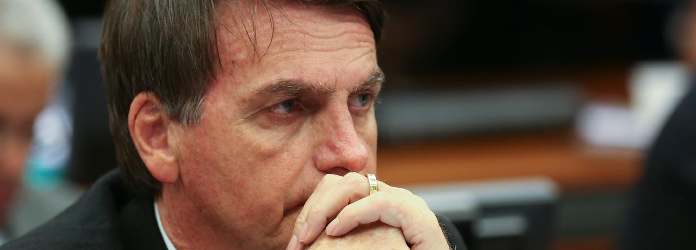 Ibope divulga resultado depois de atraso: Bolsonaro segue na frente, mas alta rejeição dificulta segundo turno
