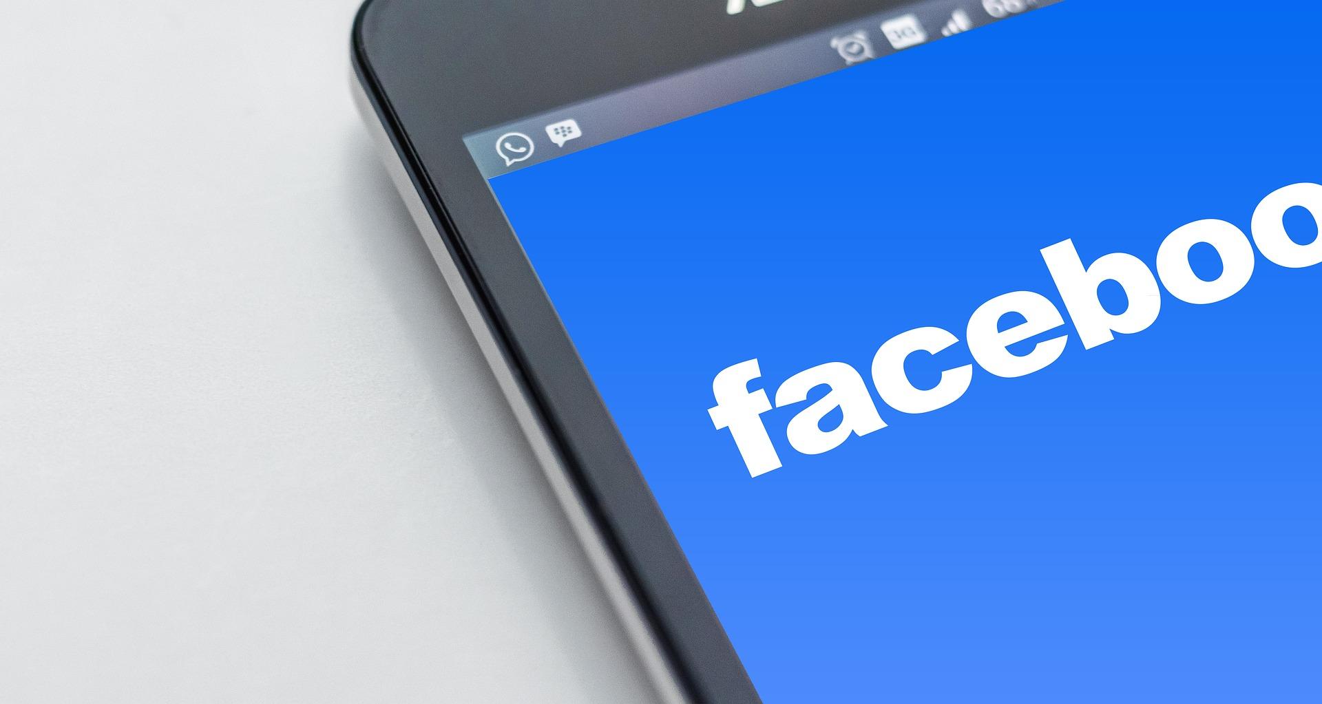 Autoridades antitruste preparam novos processos contra Facebook