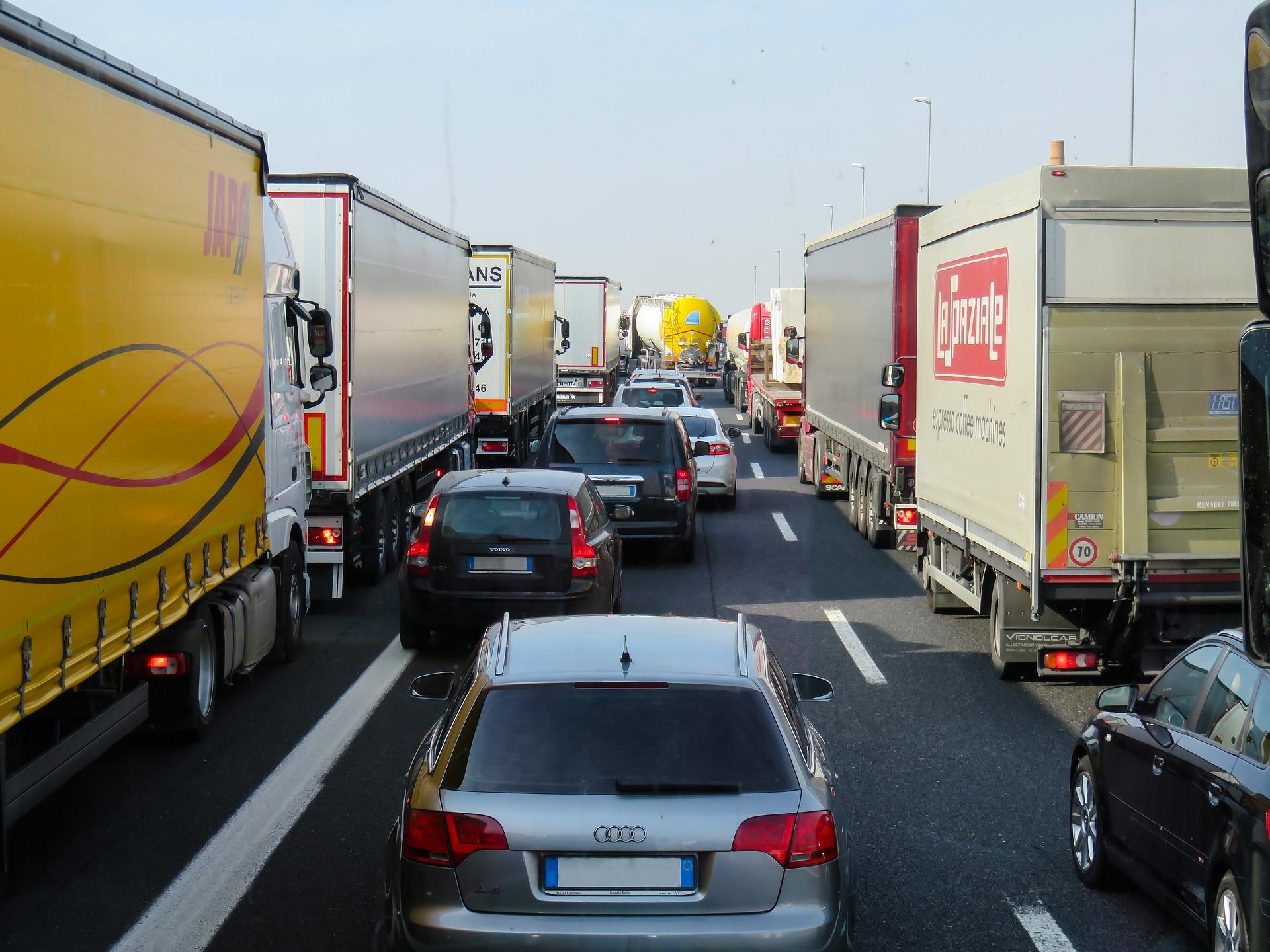 Greve dos caminhoneiros: movimento pode ter início nesta semana