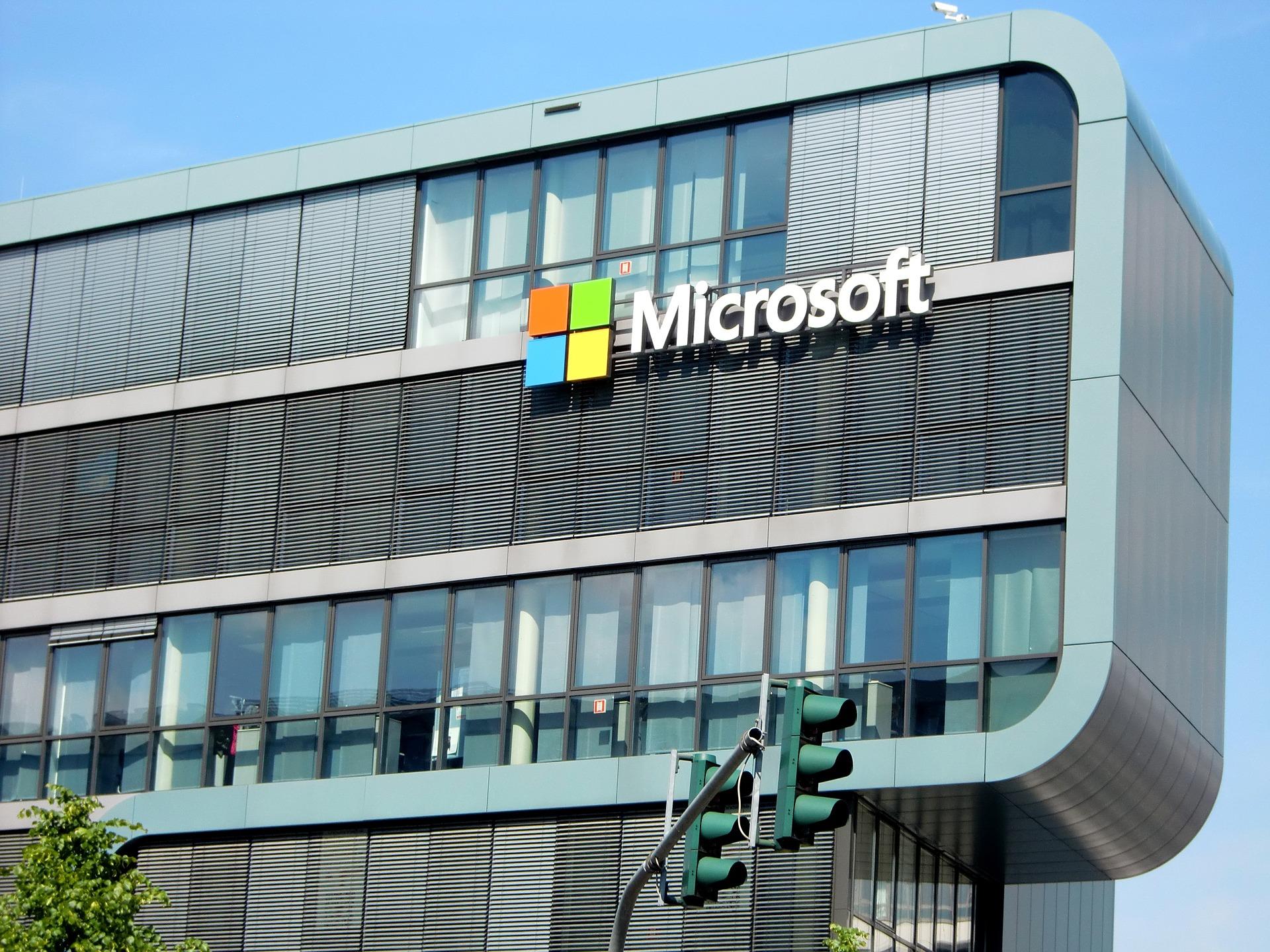 Microsoft demite jornalistas para investir em Inteligência Artificial, diz site