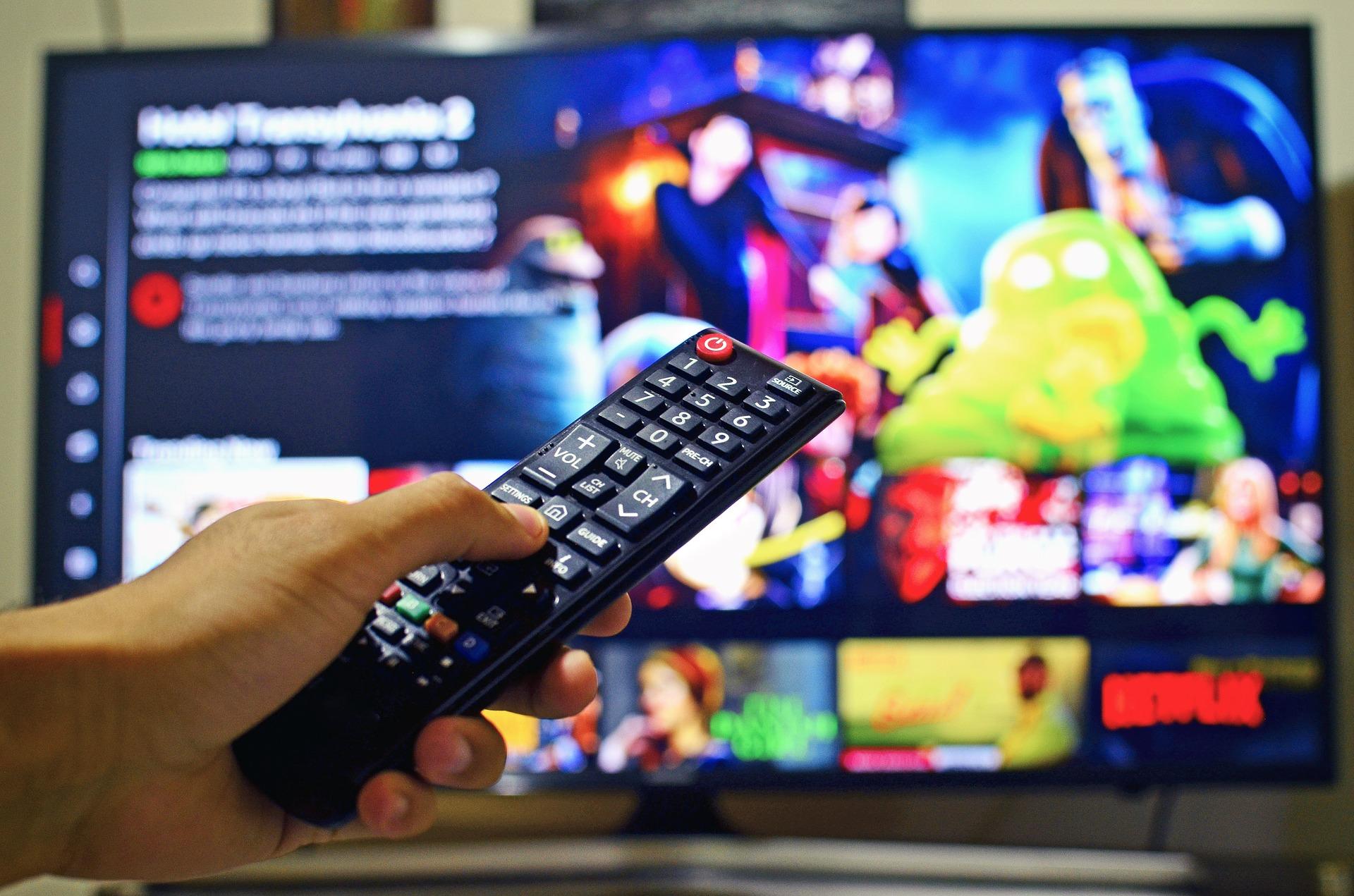 Telefônica Brasil incorpora Netflix em seu serviço de tv paga