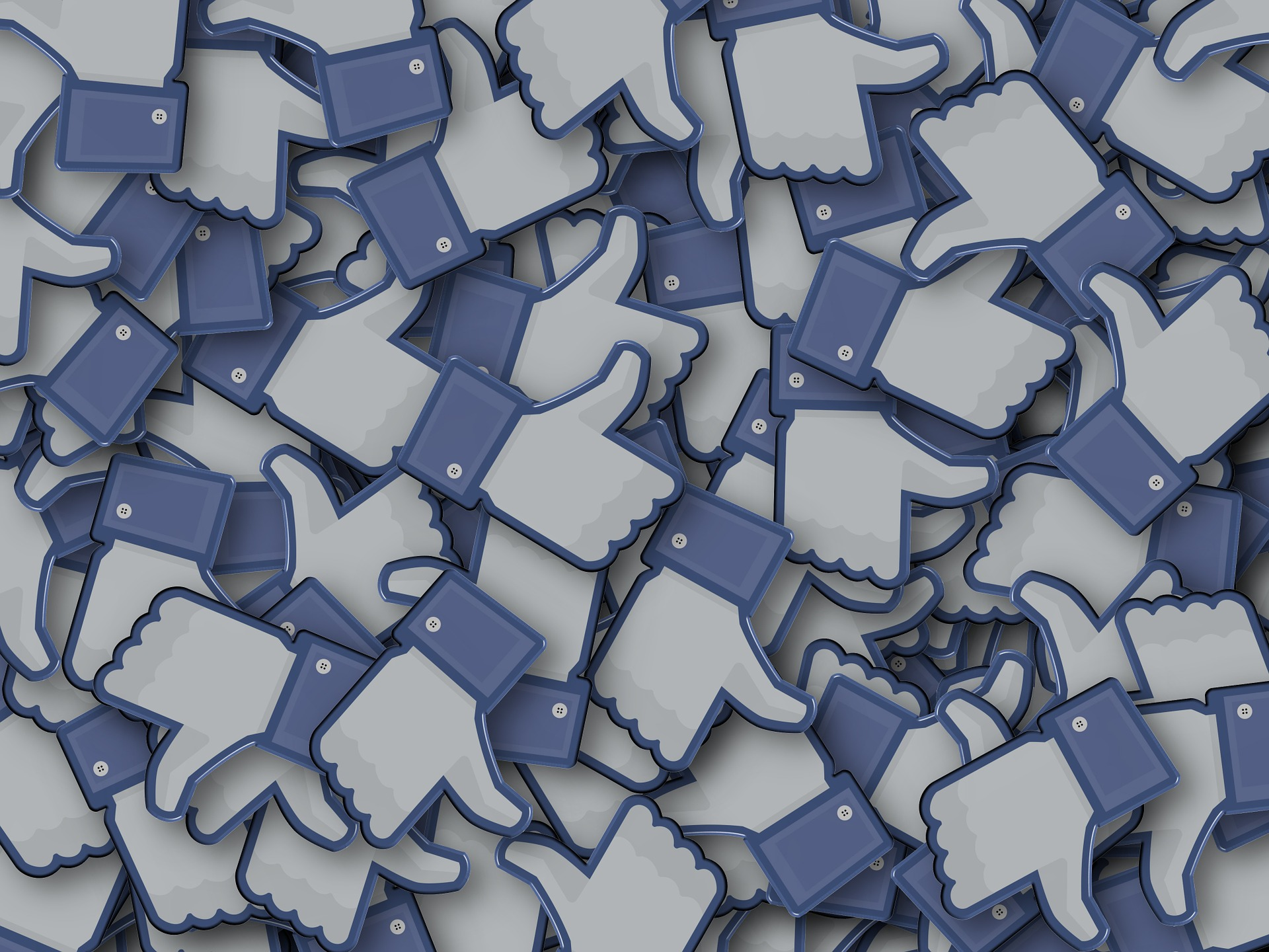Facebook gasta 50% mais em 2018; foco foi infraestrutura e segurança