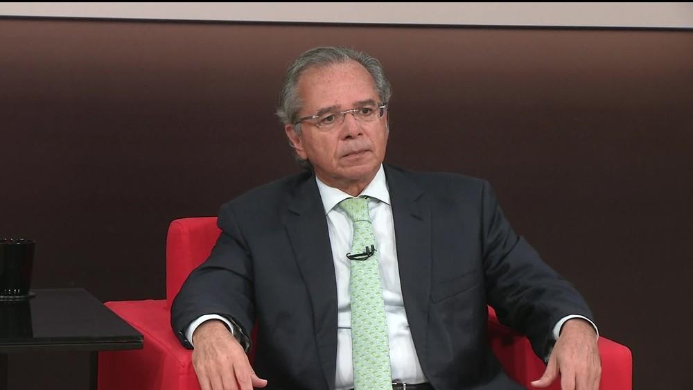 Paulo Guedes é investigado por fraude em fundos de pensão