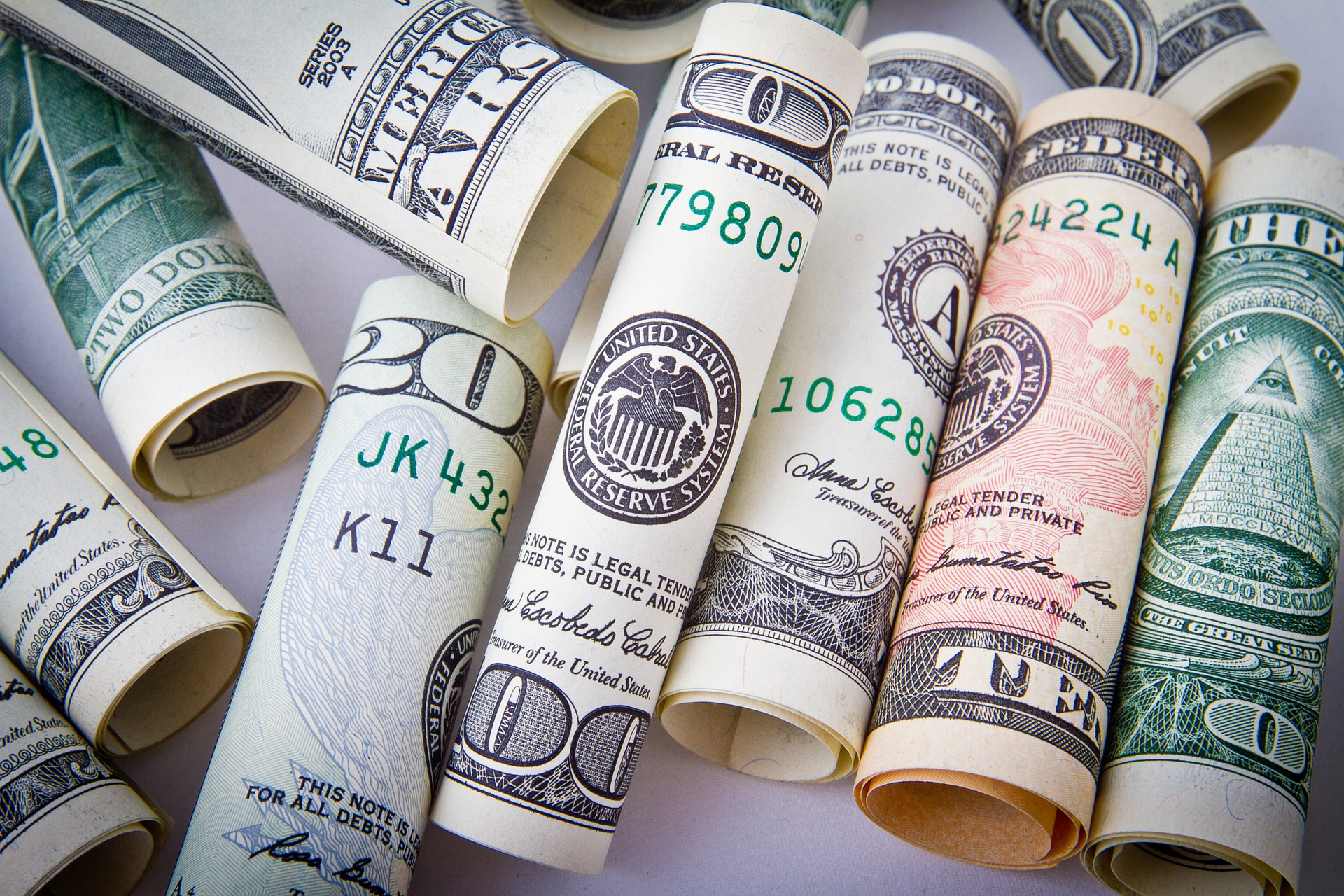 Fluxo cambial fica negativo em US$ 15,511 bilhões no ano até 17 de julho
