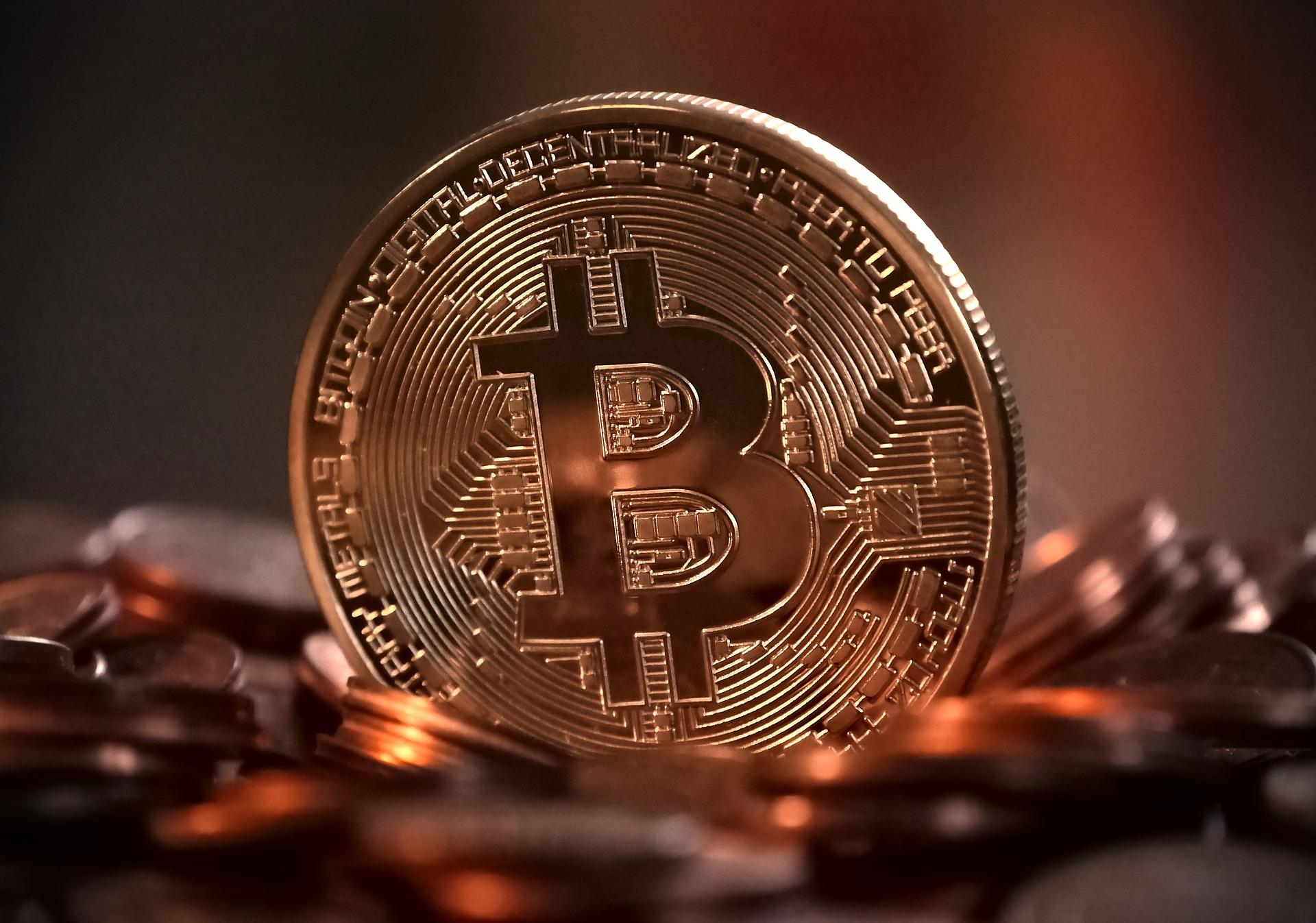 Blockchain Investimentos