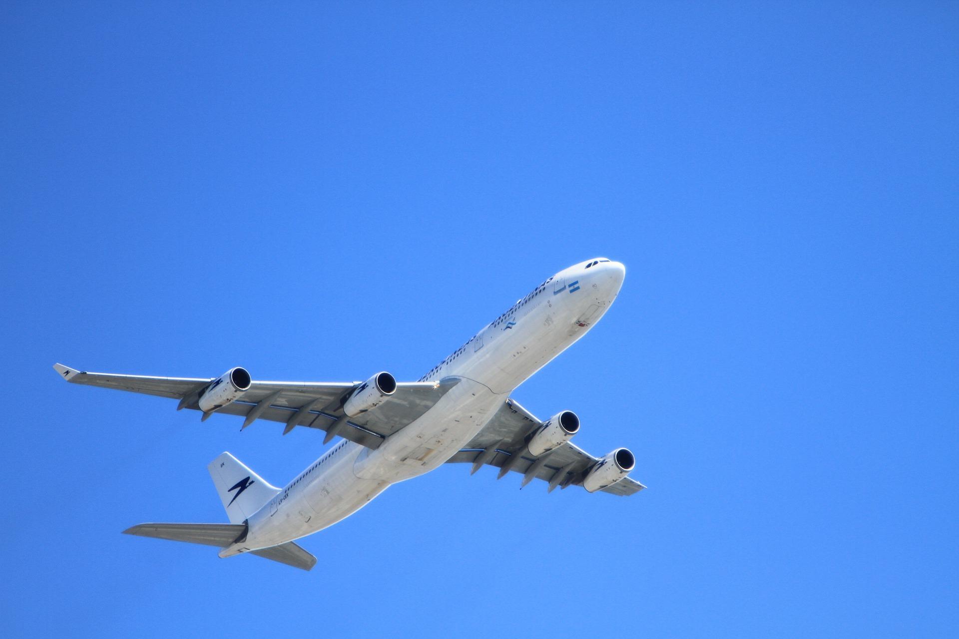 Companhias aéreas no Brasil devem perder US$ 10,83 bi nesse ano