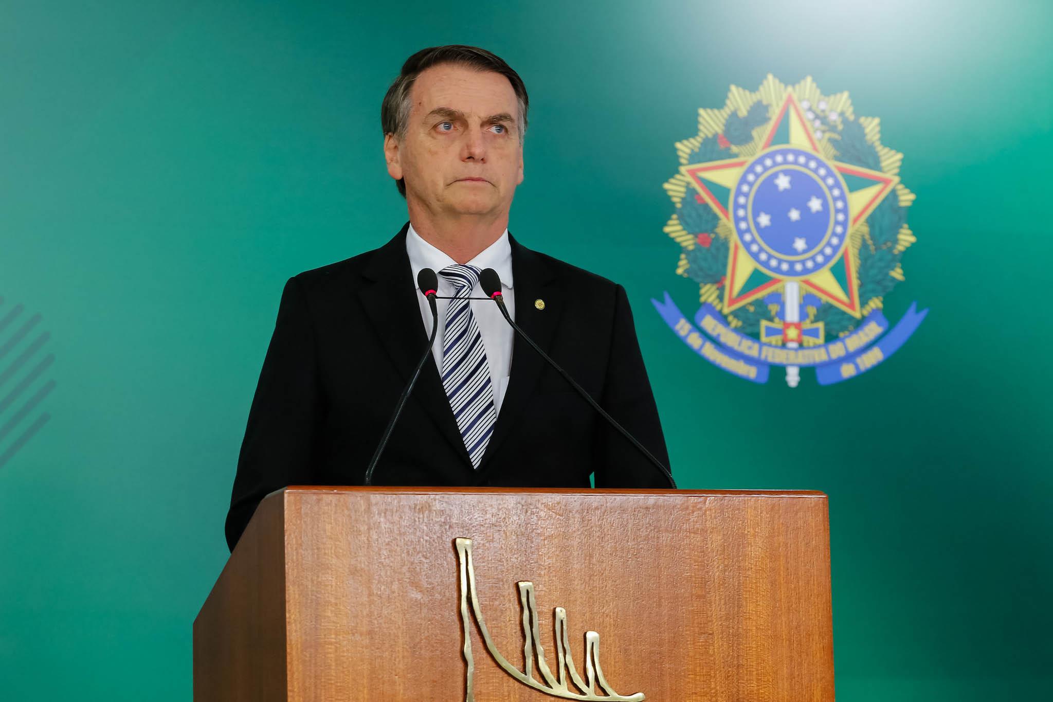 Novo presidente do Banco do Brasil é indicado por Paulo Guedes