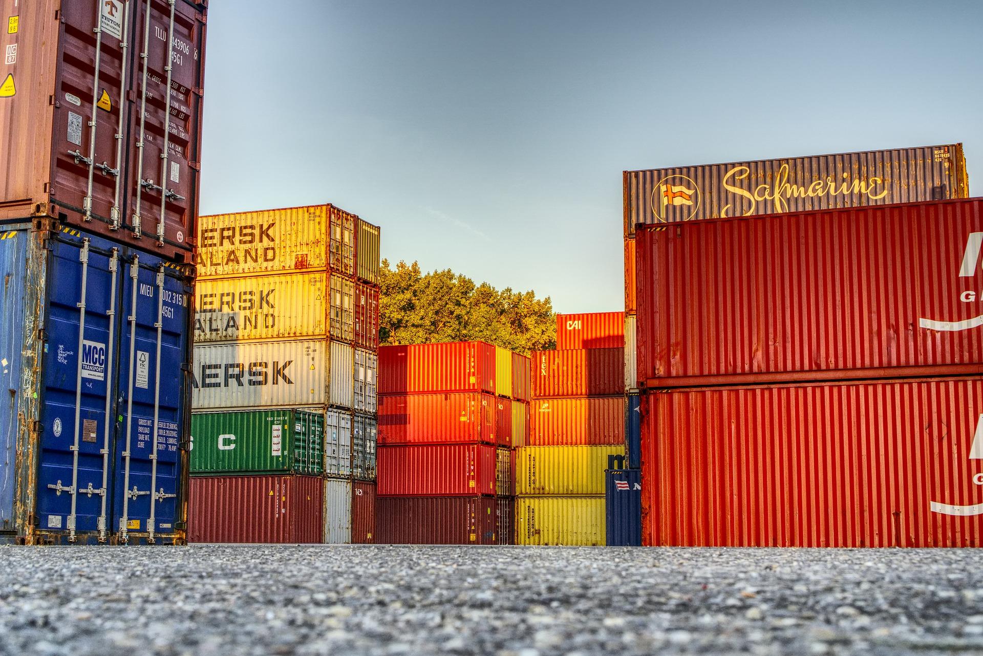Balança comercial registra superávit acumulado de US$ 30 bilhões em 2019