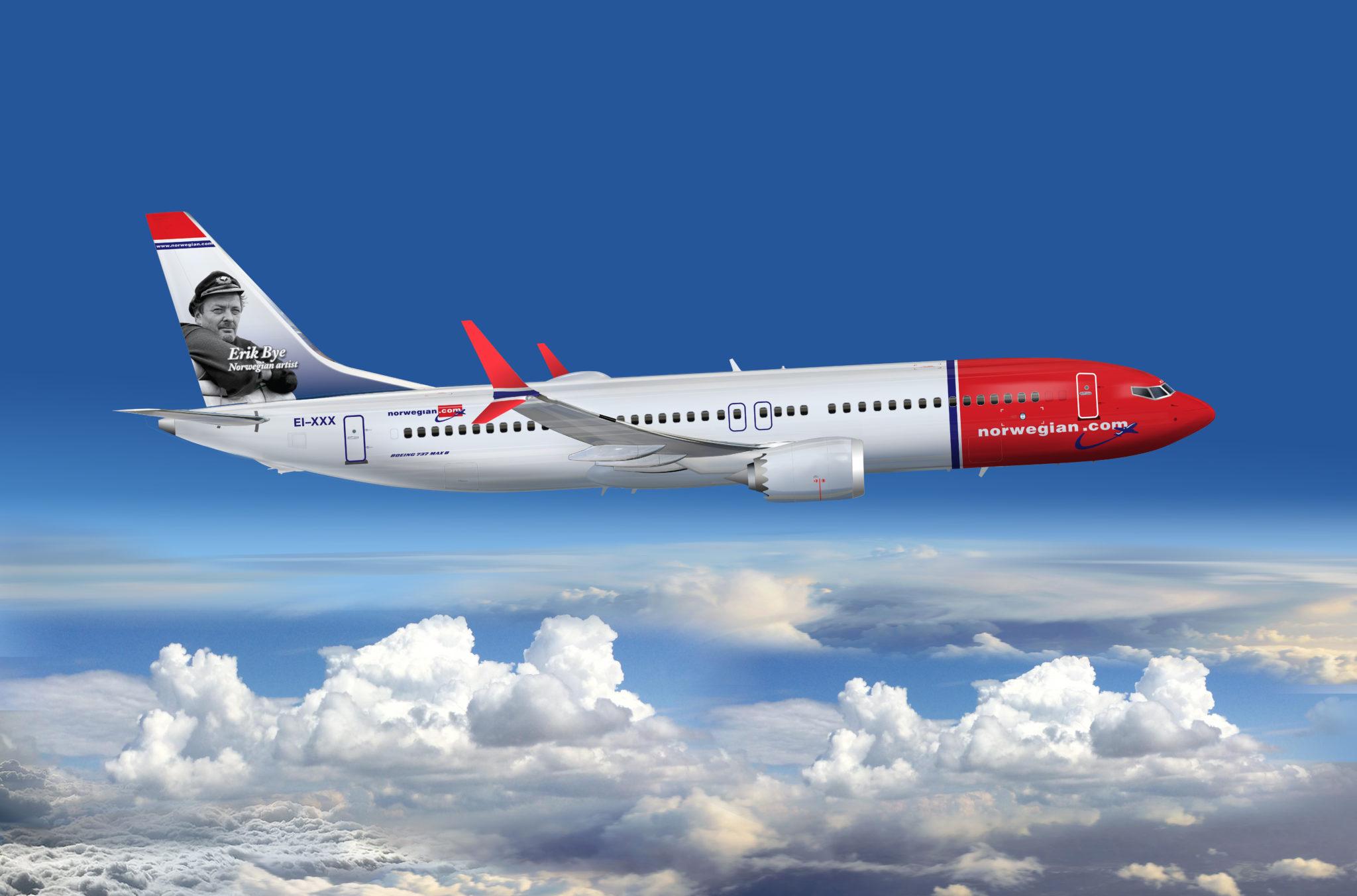 Norwegian Air lança nova rota de baixo custo entre Brasil e Reino Unido
