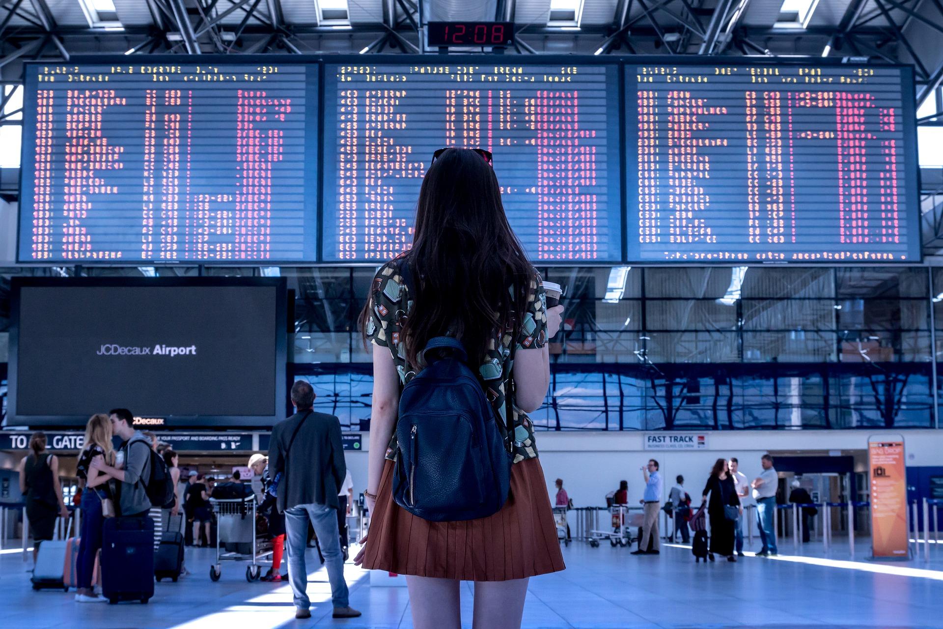 Aeroportos: Governo arrecada R$ 2,377 bi em leilão dominado por estrangeiros