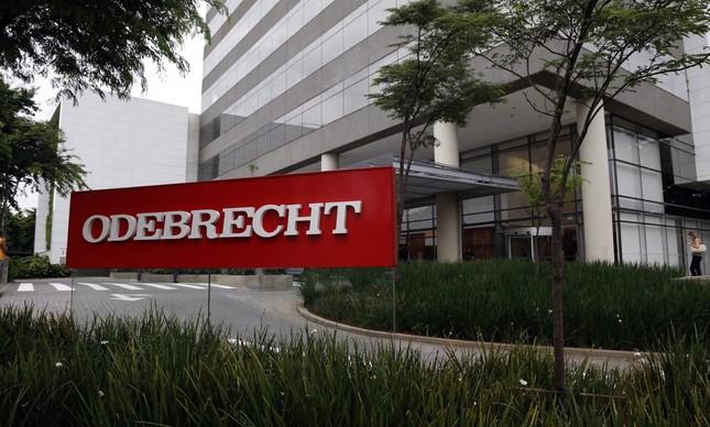 A assembleia geral de credores da Odebrecht foi adiada por causa do coronavírus (covid-19).